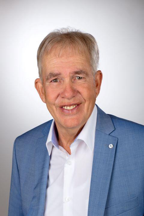 Heinz Riedemann