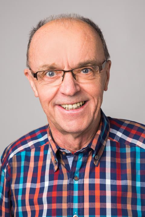 Günter Brockhoff