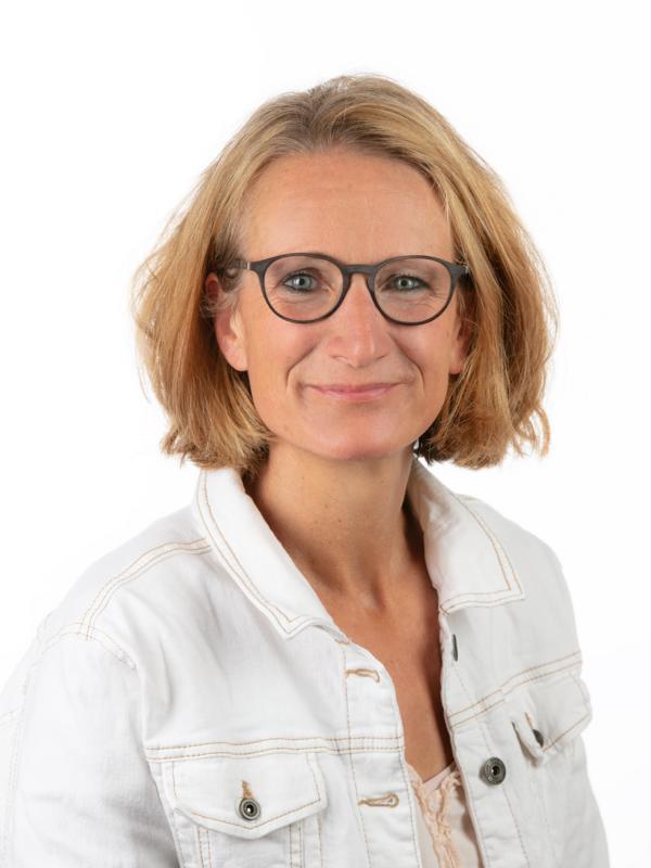 Ulrike Reinsch
